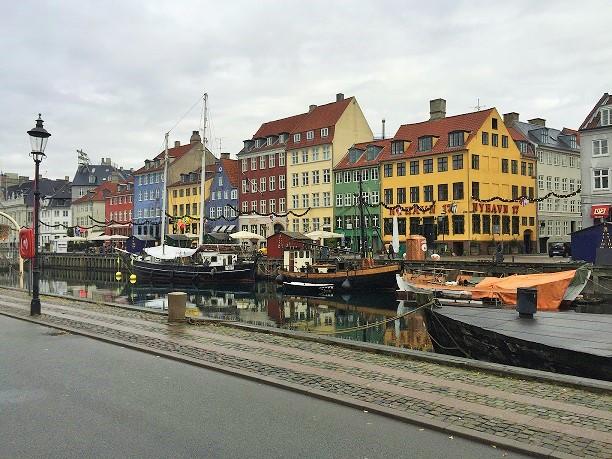 Copenhagen: The City (Part1)