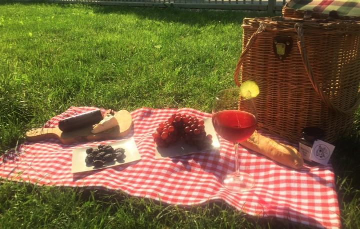 French-inspired Picnic for under $25