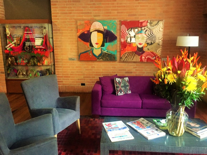 Bogota Colombia: Where to Stay