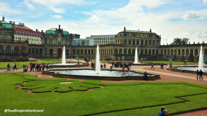 48 Hours in Dresden