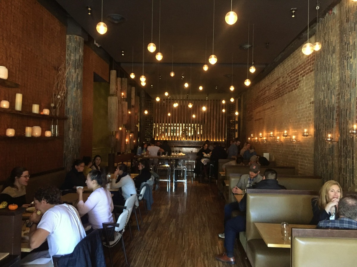 Cafes, Bars, and Brunches…Oh My! Our Guide to Dining in WashingtonD.C.