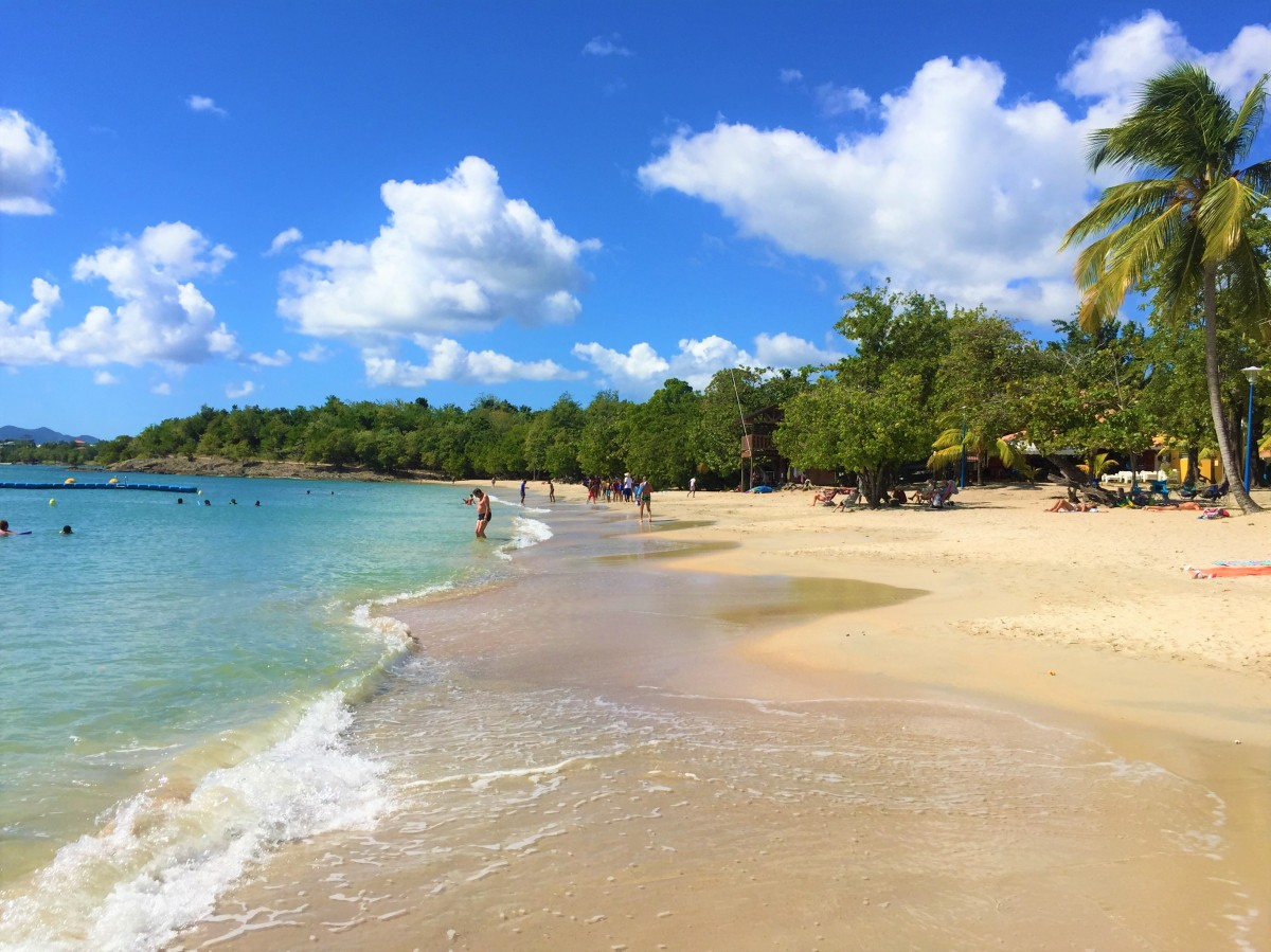 Chasing Sun: Your Guide to a Winter Getaway in Martinique