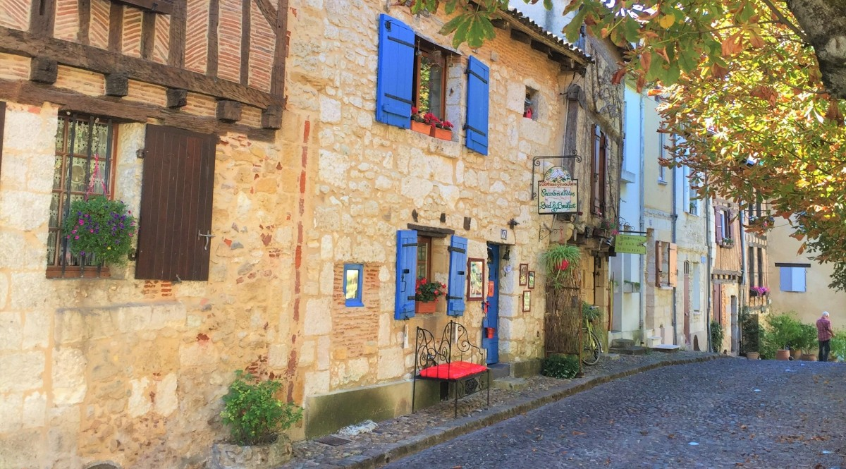 The Cutest Fairytale Town in France (A Photo Blog)