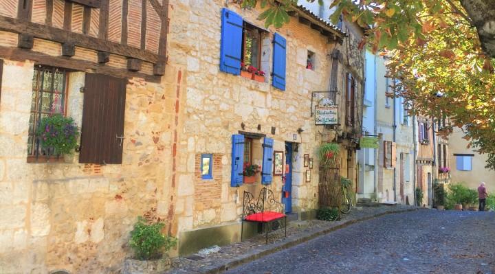The Cutest Fairytale Town in France (A PhotoBlog)